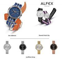 Alfex - Swiss mad Uhren