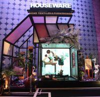 Auf der HKTDC Hong Kong Houseware Fair werden vom 20.-23. April über 2.200 Aussteller erwartet. Foto: HKTDC