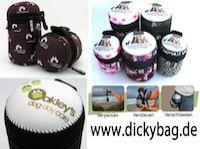 Dicky bag mit IHrem Logo
