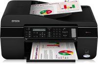 Epson Stylus Office BX310FN mit günstigen Druckerpatronen auf Rechnung kaufen