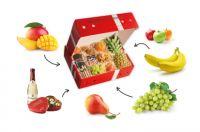 Der Obstbox-Konfigurator von Hansen Obst