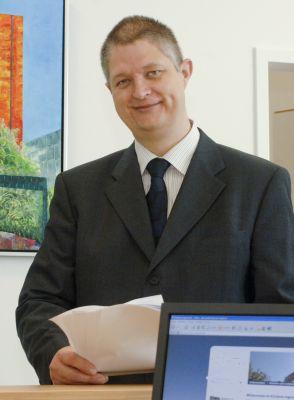PLR-Experte Joschi Haunsperger gründet plrclub.