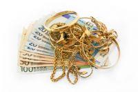 Gold und Altgold verkaufen zum aktuellen Goldpreis