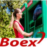 Boex in Frankfurt - Y our Second Hand Shoes and Used Clothes Supplier