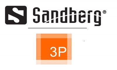 Der dänische Hersteller arbeitet mit dem deutschen Distributor 3P zusammen