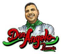 Original italienische Pizza in Karlsruhe gibt`s bei Don Angelo