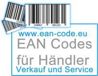 EAN Codes - Wie Händler EAN Codes erhalten können