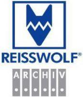 Archivierung Reisswolf