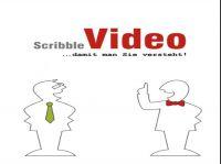 Eine klare Botschaft für jedes Angebot von Scribble Video - ein Synonym für Erfolg