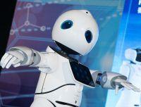 Die neuesten Entwicklung bei Robotern waren eines der zahlreichen Messethemen. Foto: HKTDC