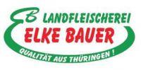 Landfleischerei Elke Bauer – Qualität aus Thüringen