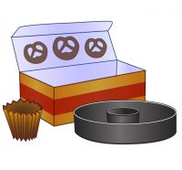 Bäckereibedarf Pack4Food24