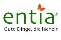 Das Logo von entia.de