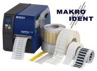 Etikettendrucker BradyPrinter i7100 für große Druckmengen