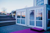 """""""Farbe bekennen - beherzter Dialog"""": ELA Container beim Kongress für Familienunternehmen"""