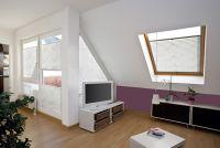 Fenster Plissees als Deko, Sicht- und Sonnenschutz