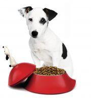 Designer-Hundenapf Lula von ALESSI