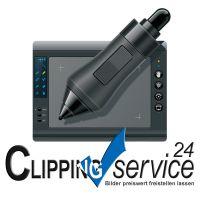 ClippingService24 stellt Bilder und Produktfotos zuverlässig und perfekt frei. Kompetente Bildbearbeitung von deutschen Grafikern.