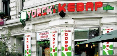 Yorck's Kebap Allin aus Berlin Kreuzberg