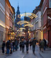 Gastronomie, Schausteller und Einzelhandel rüsten sich für das Weihnachtsgeschäft