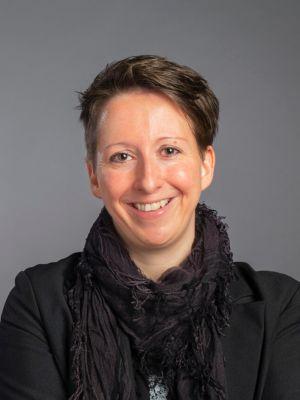 Gudrun Petz, Gründerin und Geschäftsführerin von Profis-for-you.de