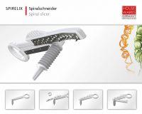 Spiralschneider Spirelix von HOUSEWARES GERMANY