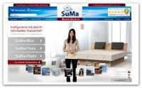 Wasserbetten Online Shop