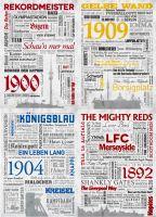 Der Meister hat eins, die beiden Ruhrpottclubs haben eines, und Kloppos Liverpool hat auch eins.
