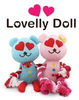 """Die """"Lovelly Doll""""-Serie wurde in der hauseigenen Designabteilung von Lovelly Creations Limited entworfen. Foto: Firma"""