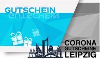 Gutscheinportal als Hilfe für Leipziger Unternehmen in der Corona-Krise
