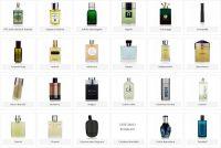 Günstige Herrendüfte in der Online Parfümerie PfD