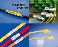 Hochwertige Kabel- und Leitungskennzeichnung