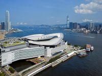 """""""Think Asia, Think Hong Kong"""" bietet Seminare zu vier Themenschwerpunkten in vier deutschen Städten."""