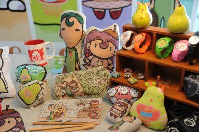 Die HKTDC Hong Kong Gifts & Premium Fair der Branchentreff Geschenkindustrie. Foto: HKTDC.