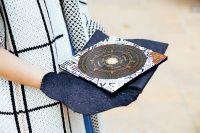 Neuer Look für den Feng-Shui Kompass.