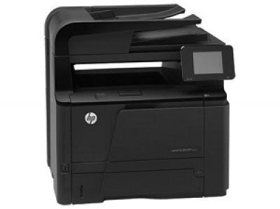 HP LaserJet Pro 400 MFP M425dw mit günstigen Toner auf Rechnung kaufen