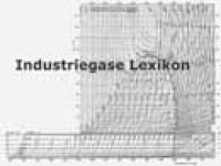 Industriegase-Lexikon