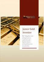"""Junior Gold Investor"" von André Ufer"