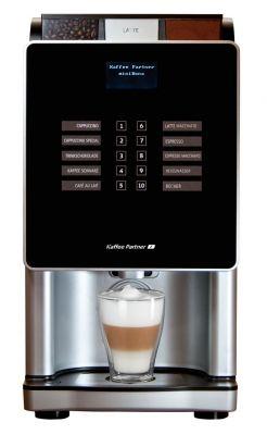 Der Business-Profi-Automat für den kleinen Bedarf