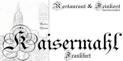 Kaisermahl - Der Feinkost-Shop im Internet