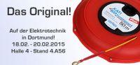 Besuchen Sie uns in Dortmund und testen unsere Produkte!