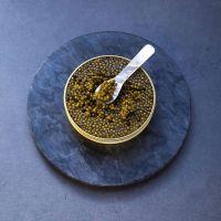 Kaviar die wohl teuerste Delikatesse weltweit