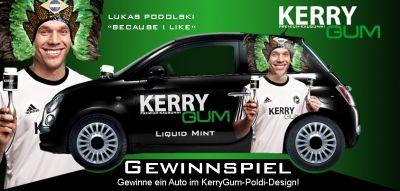 KerryGum_Facebook-Gewinnspiel