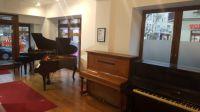 Pianohaus Listmann - Klavier kaufen Berlin