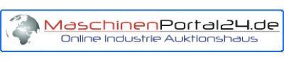 MaschinenPortal24.de – Online Industrie Auktionshaus