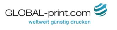 GLOBAL-print - Ihr Spezialist für klimaneutrales Drucken