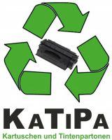 Kompatible Toner-Kartuschen von Katipa