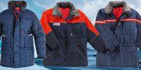 Kühlhauskleidung & Gefrierhauskleidung von HB Protective Wear | TEMPEX