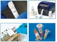 labor, etiketten, drucker, laborproben, laborbedarf, kennzeichnung, barcode, glp, röhrchen, objektträger, stickstoff, autoklav, et