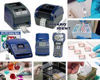 Laborbedarf: Zuverlässige Klebeetiketten für die Laborkennzeichnung
